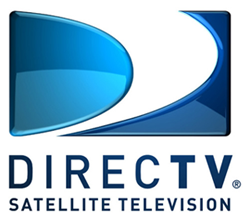 Burlington DirecTV Logo